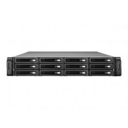 VS-12148U-RP Pro+ NVR 12 bahías con 48 canales