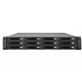 VS-12156U-RP Pro+ NVR de 56 canales y 12 bahías