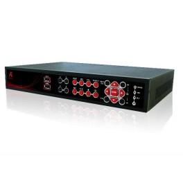 DVR 4-canales AI-D346