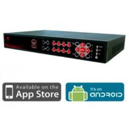 DVR 8 canales AI-D386