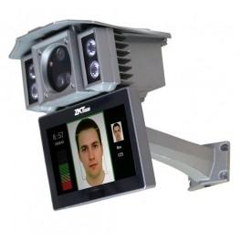Cámara IP HD con Reconocimiento Facial Biocam300