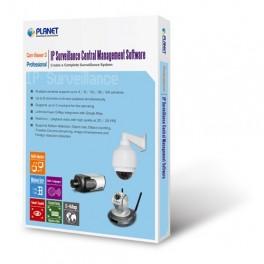 Software para 36 Cámaras CV3P-36