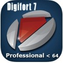 Software Digifort Professional Base Versión 7