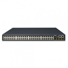 SGS-6340-48T4S Switch Administrable Capa 3 48 puertos