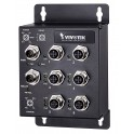 AW-IHT-0602 Switch PoE Industrial No Administrable