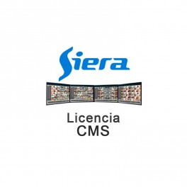 Siera CleverX-PRO-CMS-1ch