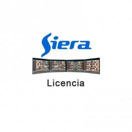 Siera CleverX-PRO-Advance-1ch