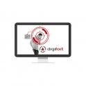 Digifort Software Analytics -  Base