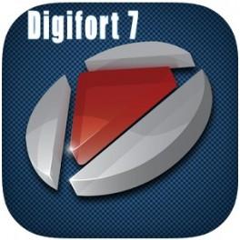 Upgrade Sistema Digifort edición Enterprise cambia a versión 7 Licencia Pack 64