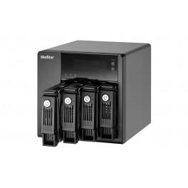 VS-4108 Pro+ NVR 8 canales y almacenamiento de 16TB máximo