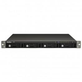 VS-4012U-RP Pro NVR VioStor 4 bahías con montado en bastidor 1U