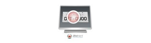 Licencias Software Digifort LPR