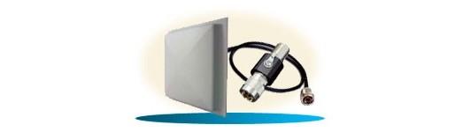 Antena inalámbrica y Sistemas de Cable
