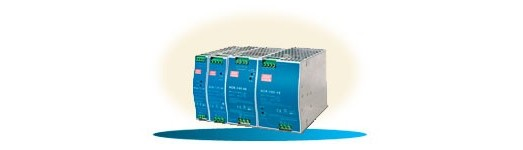 DIN Rail Power Supply