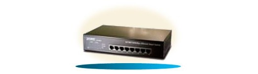 Switch Ethernet Gigabit